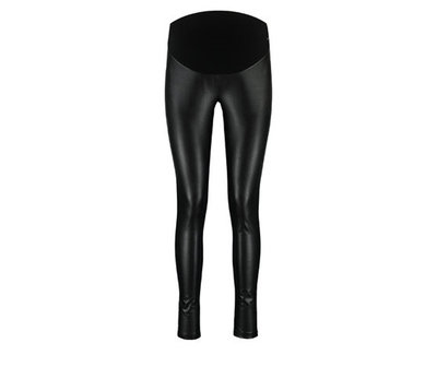 Legging PU black - Love2wait